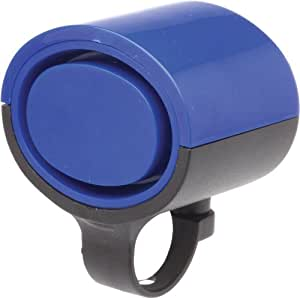 Dimension Electronic Horn Blue