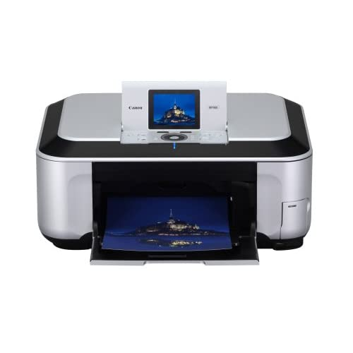Canon MP980 Wireless All-in-One Photo Printer