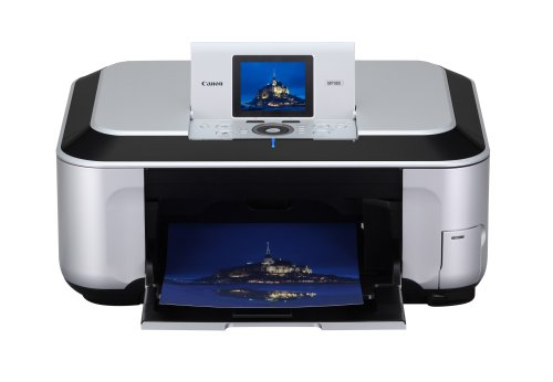 Canon MP980 Wireless All-in-One Photo Printer