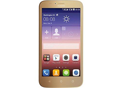 Huawei 51050GSQ Y625 Smartphone gold