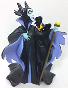 Buy disney sleeping beauty princess aurora s maleficent 3 figure doll