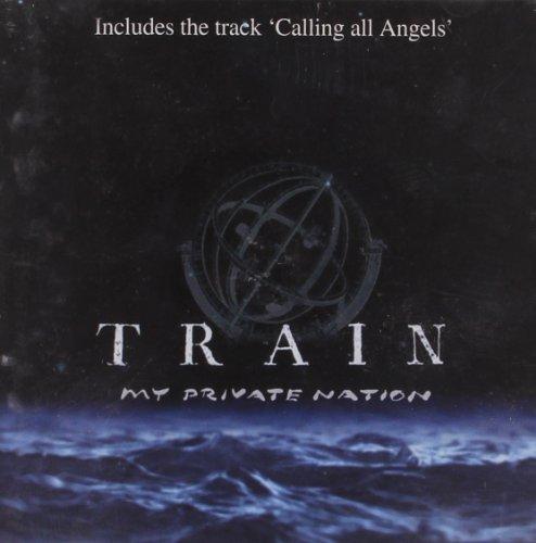 Train - Train My Private Nation - Zortam Music
