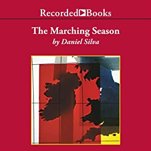 The Marching Season | [Daniel Silva]