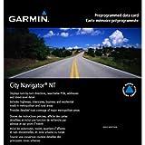 Garmin City Navigator for North Ameri GPS Accessories