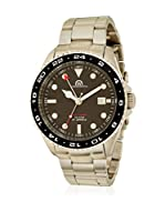 "CHRONOWATCH Reloj automático Man ""DIVE MASTER GMT"" HB5100C1BM1 43 mm"