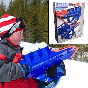 Snow Ball Blaster 2-Pack