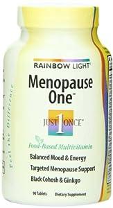 rainbow light menopause one multi 180 health personal. Black Bedroom Furniture Sets. Home Design Ideas