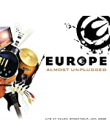 Almost Unplugged live in Stockholm