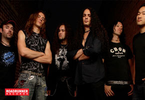 Image of Dragonforce