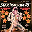 Ronco Presents Star Trackin' 76 20 Original Hits Artists