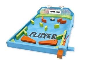 Flipperautomat Kinder