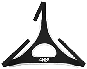 Buy Baseball Catcher's Face Mask DeltaFlex Harness (4 Colors). Used by Professionals,... by Authentic Sports Baseball Shop