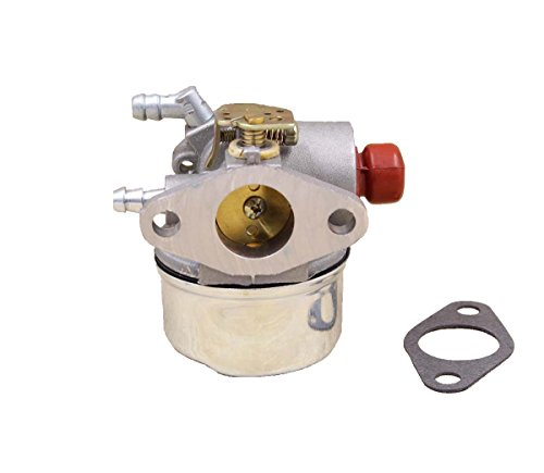 GooDeal Carburetor for Tecumseh Go Kart Engine 5hp 5.5hp 6hp 6.5hp Horizontal