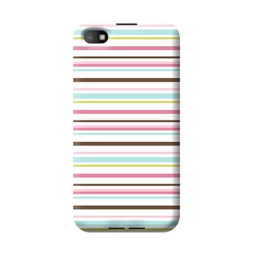 Garmor Funny Pattern Plastic Back Cover For Blackberry Z30 (Funny-10)