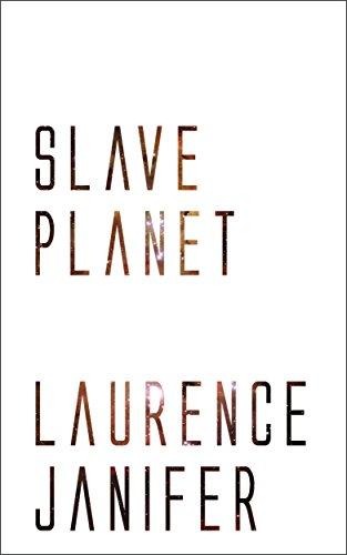 slave-planet-english-edition