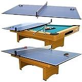Enebe - Set de tableros conversión top mesa ping pong