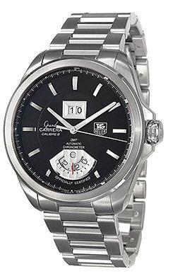 TAG Heuer WAV5111.BA0901 - Reloj unisex