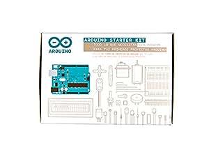Arduino Genuine Arduino Starter Kit