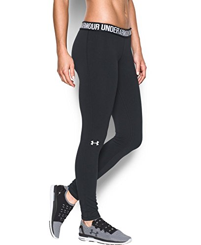 Under Armour Women's UA Favorite Legging XXL Tall Black