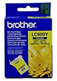 1 Original Printer Ink Cartridge for Brother MFC 3820CN - Yellow
