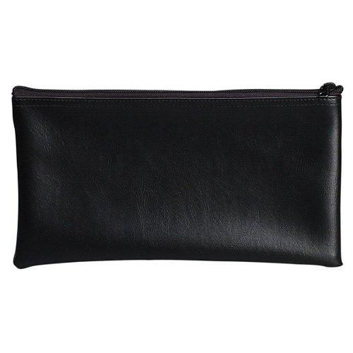 PM Company Securit Bank Deposit / Utility Zipper Coin Bag, 11
