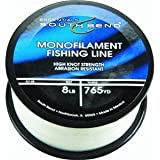 South Bend Monofilament Line, 8-Pound