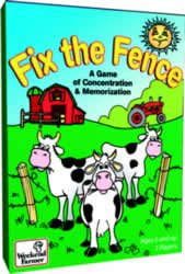 Fix The Fence