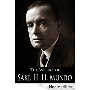 the life of hector hugh munro By h h munro (saki) (1870-1916)  by a fond mother whose chief solicitude had  been to keep him screened from what she called the coarser realities of life.