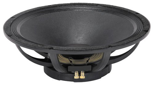 "Peavey 15"" Pro Rider Al Cp Subwoofer Replacement Subwoofer"