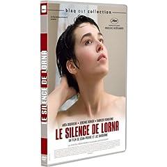 Le Silence de Lorna - Jean-Pierre Dardenne & Luc Dardenne