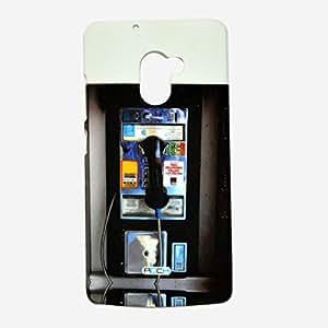 VAV New Rocks Printed Protective Phone Hard Back Case Cover For Lenovo K4 Note
