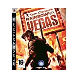 echange, troc Tom Clancy's Rainbow Six: Vegas (PS3) [import anglais]
