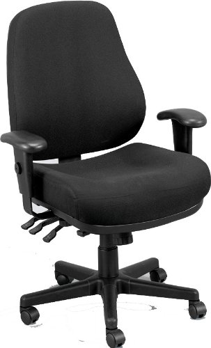 Eurotech 24/7 Office Chair for 24-Hour Use