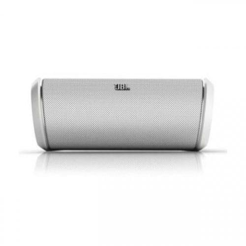 Jbl Flip 2 White - Portable Bluetooth Wireless Speaker