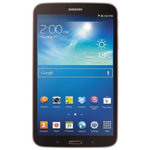 Samsung Galaxy Tab 3 SM-T310 16GB, Wi-Fi, 8in - Black (Latest Model)