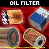 Oil Filter - Fiat Grande Punto Mk4 1.9 Diesel 06->on