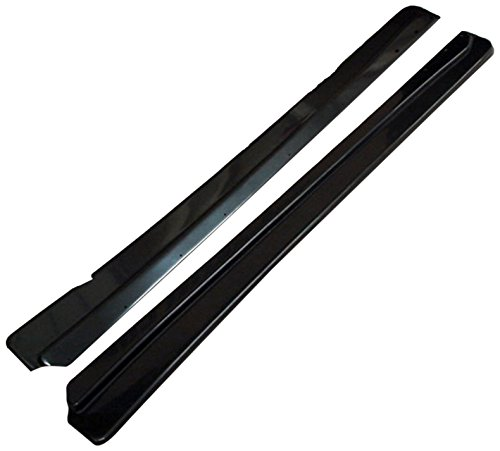 Aeroxx BLS-MZMT89FD 1990 to 1997 Mazda Miata MX5 FD Style Polyurethane Side Skirt Lip (Miata Side Skirts compare prices)