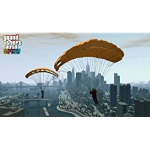 Grand Theft Auto: Episodes from Liberty City Download Reviews