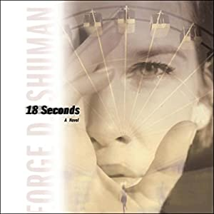 18 Seconds Audiobook