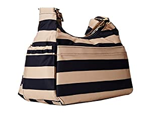 Ju-Ju-Be Nautical Legacy Collection Hobo Be Messenger Diaper Bag from Ju-Ju-Be