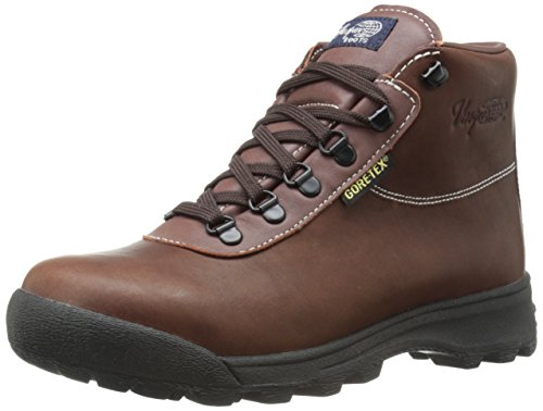Vasque Men's Sundowner Gore-Tex Backpacking Boot, Red Oak,10.5 M US (Vasque Shoes compare prices)