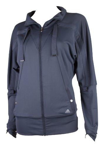 Adidas ClimaCool Tracktop Womens Jackets zipped