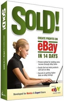 Create Profits On Ebay In 14 Days/ Sold