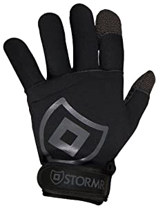 Stormr Mens Torque Kevlar Neoprene Glove by STORMR