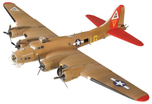 1/64 B-17 Super Fortress Bomber