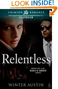 Relentless (Crimson Romance)