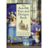 img - for Toys and Designs from the World of Beatrix Potter by Pat Menchini (1995-09-28) book / textbook / text book