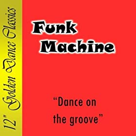 digital funk machine