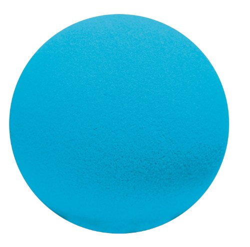 Poof-Slinky - 4-Inch Foam Ball, Assorted Colors, 240Bl