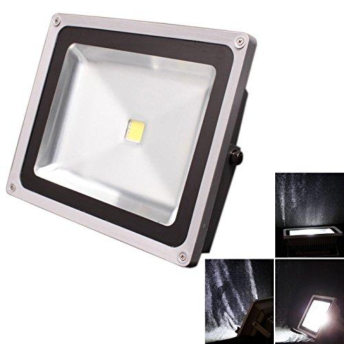 Great Value Other Lights 50W 5000 Lumens High Power Led Spotlight (85V-265V)